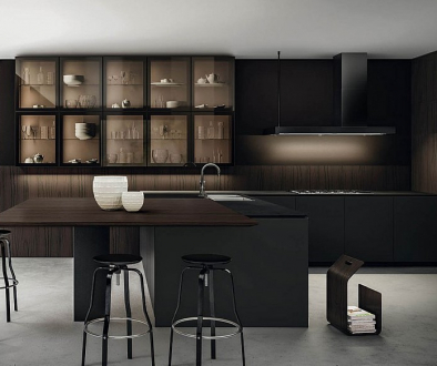 Aster Kitchens
