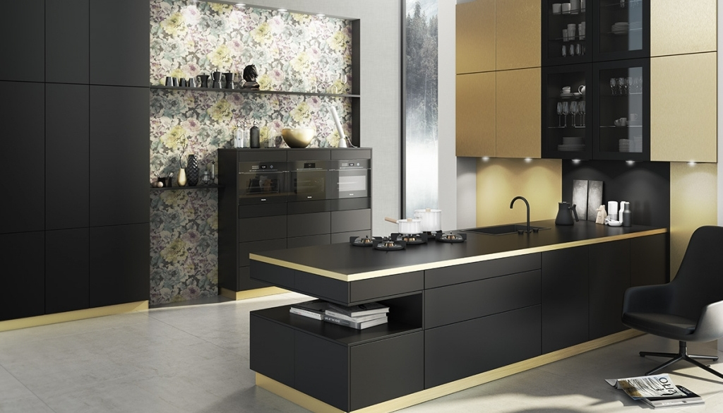 Bauformat Kitchens
