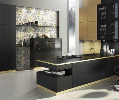 Bauformat Kitchens