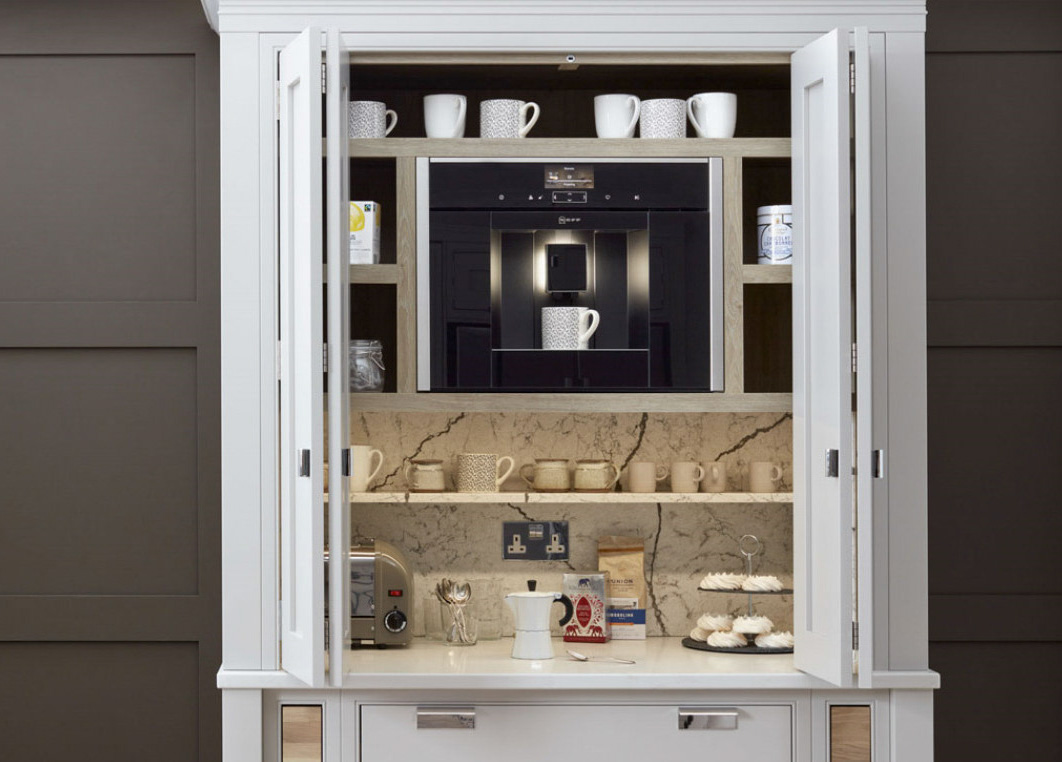 Bespoke Kitchen 201