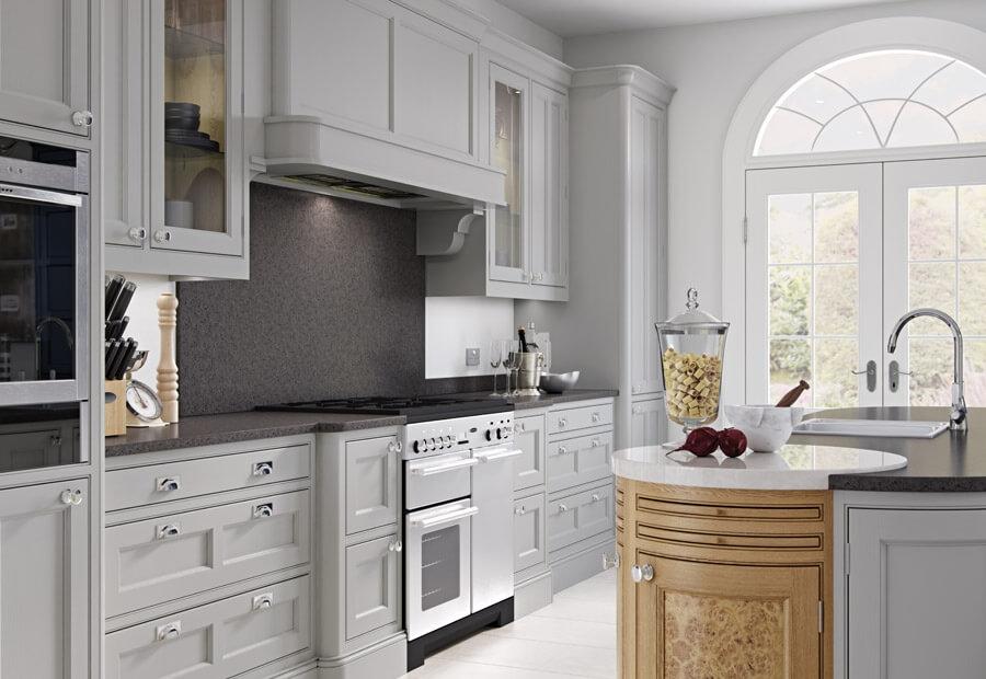 Bespoke Kitchen 203