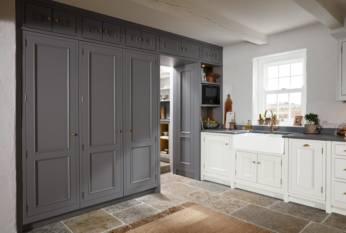 Bespoke Kitchen 204