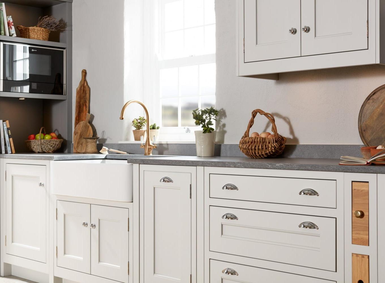 Bespoke Kitchen 205