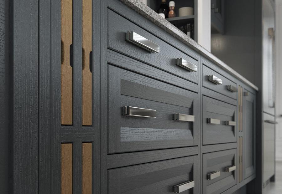 Bespoke Kitchen 206