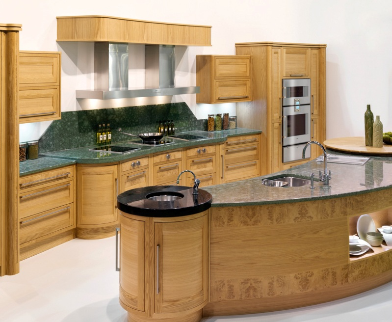 Bespoke kitchens archives page 2 of 2 kitchenfindr for Bespoke kitchen cabinets uk