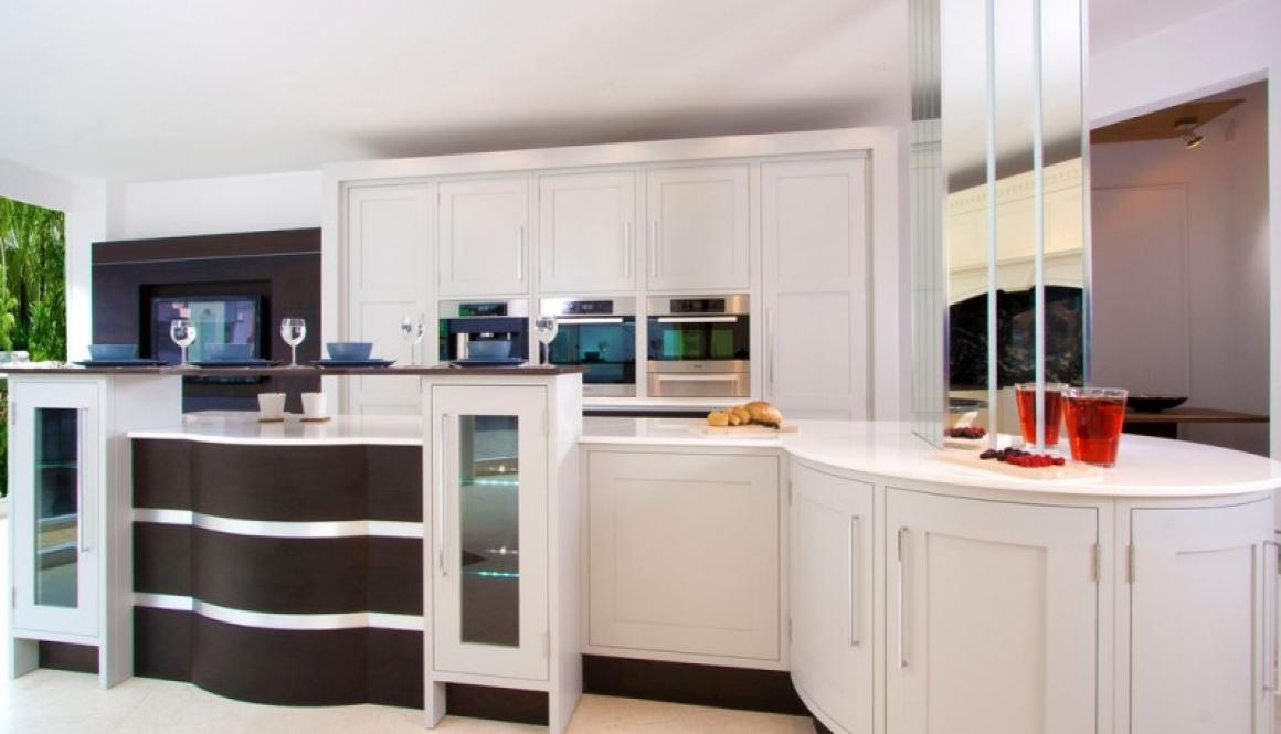 Bespoke Kitchen Ebony