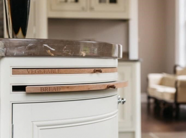 Bespoke Kitchen Ivory