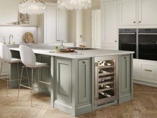 Bespoke Kitchen Sage