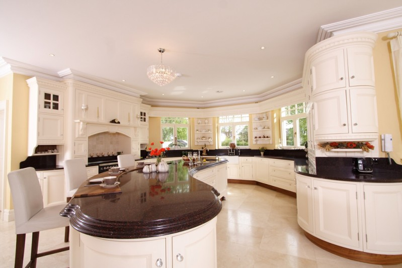 New Bespoke Kitchens Gallery