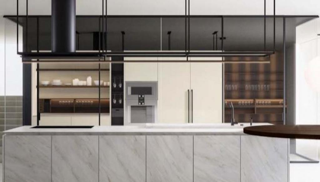 Boffi Kitchens 2