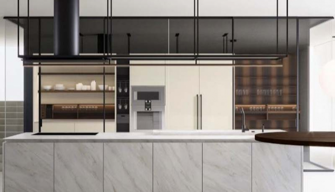 Boffi Kitchens 2
