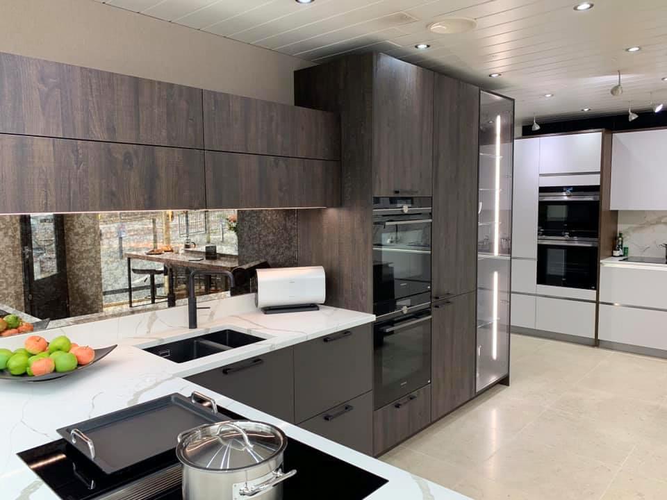Budget Kitchens