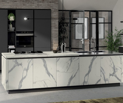 Ceramic kitchen 3
