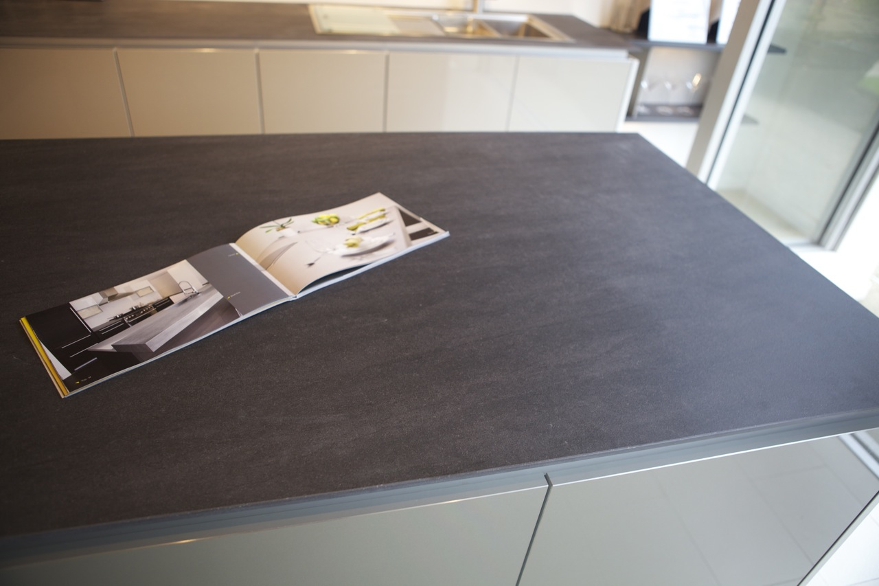 Ceramic Worktops A Viable Alternative To Granite And Quartz
