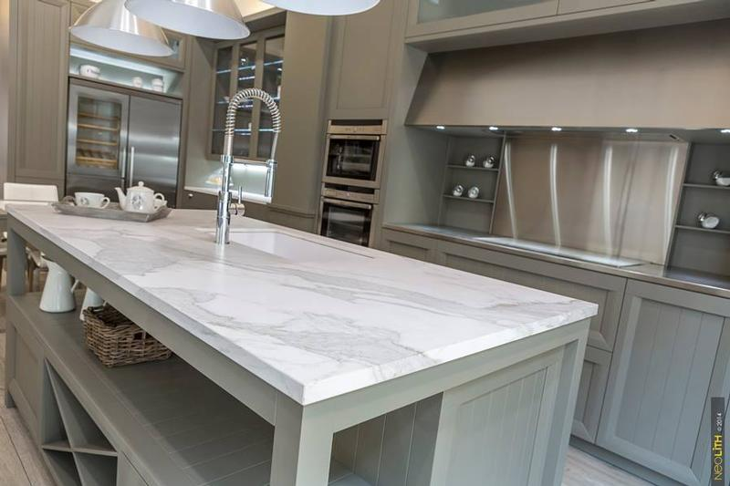Ceramic worktops a viable alternative to granite and quartz for Why have a kosher kitchen
