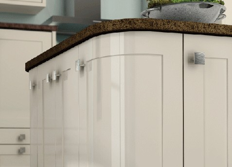 Classical kitchens with a modern twist 2