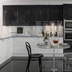Classical kitchens with a modern twist 6