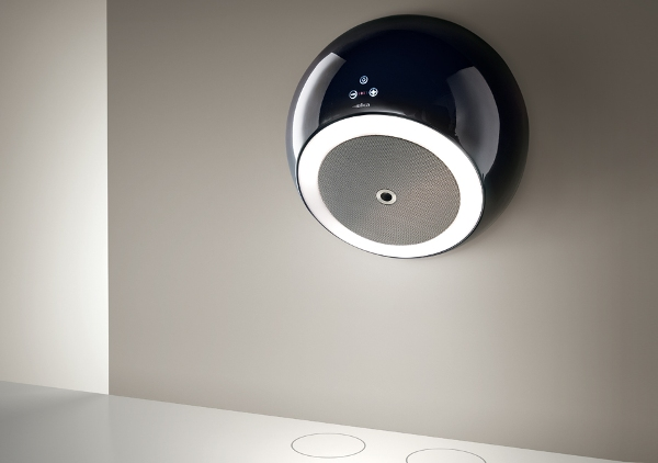 Cooker Hoods With The Wow Factor