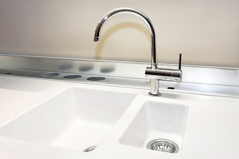 Should You Buy Corian Worktops