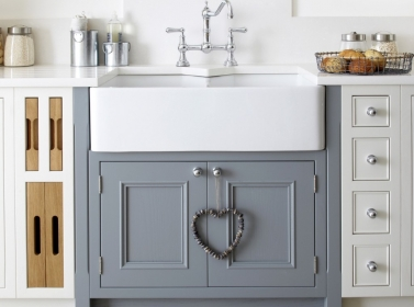 Country Kitchen Grey