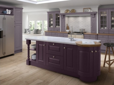 Country Kitchen Lavender