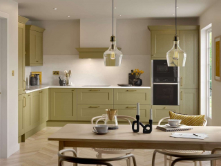 Country Kitchen Olive