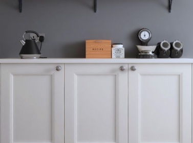 Country Kitchen Porcelain