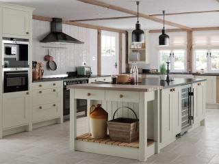 Country Kitchen Sage