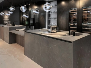 Designer Kitchen Ceramic