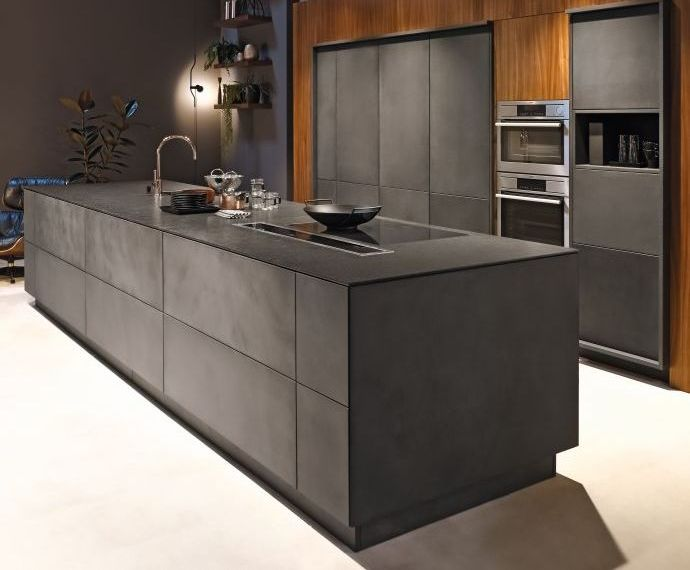 New Designer Kitchens Gallery