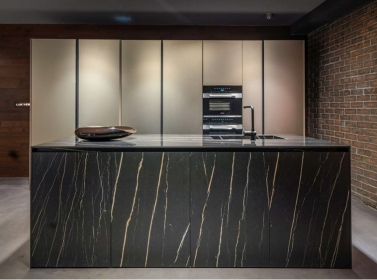 Designer Kitchen Marble