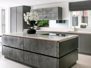 Designer Kitchen Stone