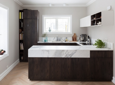 Designer Kitchen Wood 2 BOF