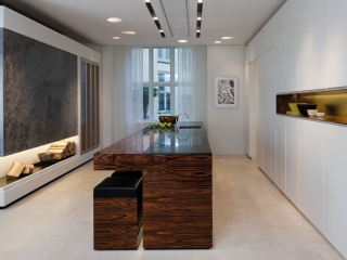 Designer Kitchen Wood 3 BOF
