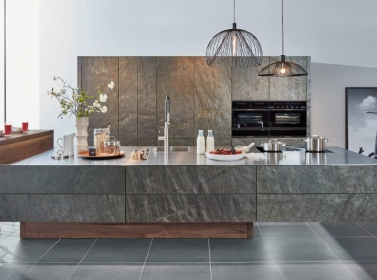 Designer Kitchen Stone