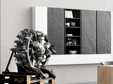 Designer Kitchen Stone Veneer 3