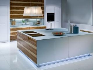 Designer Kitchen Tobaccowood