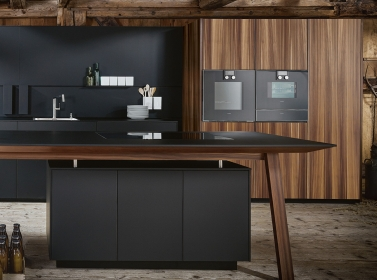 Designer Kitchen Larch