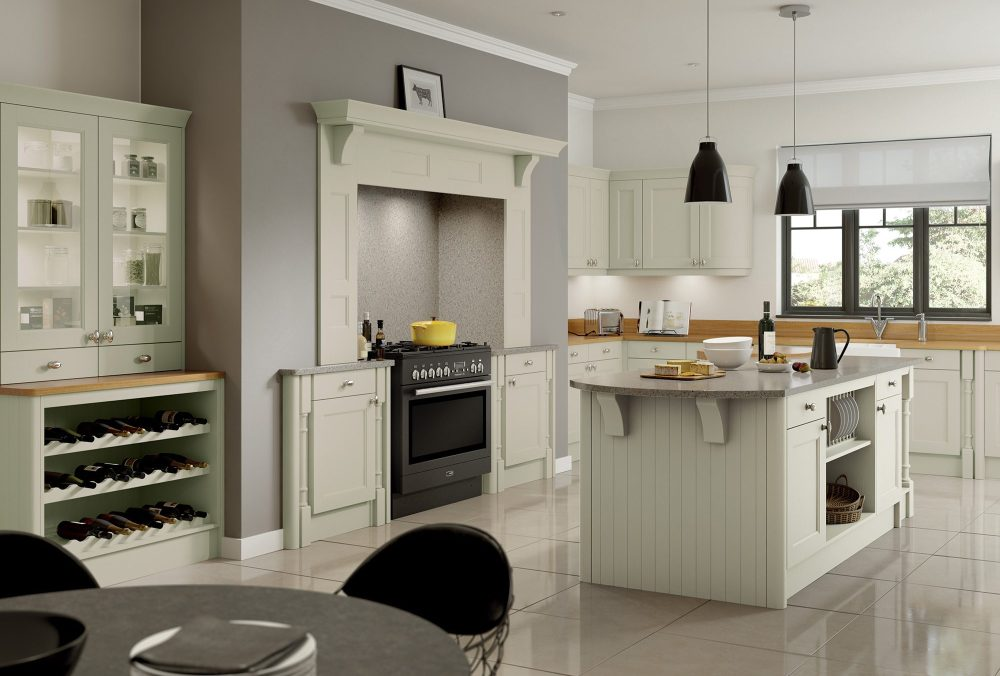 read top tips and kitchen advice from your kitchen broker