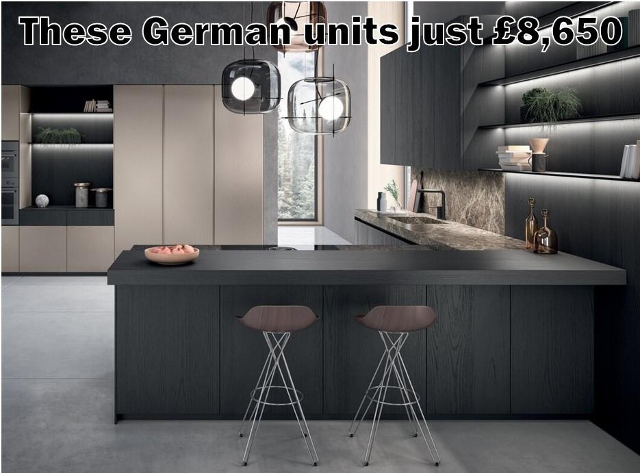 German Kitchen 5130