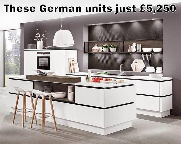 German kitchen 1331