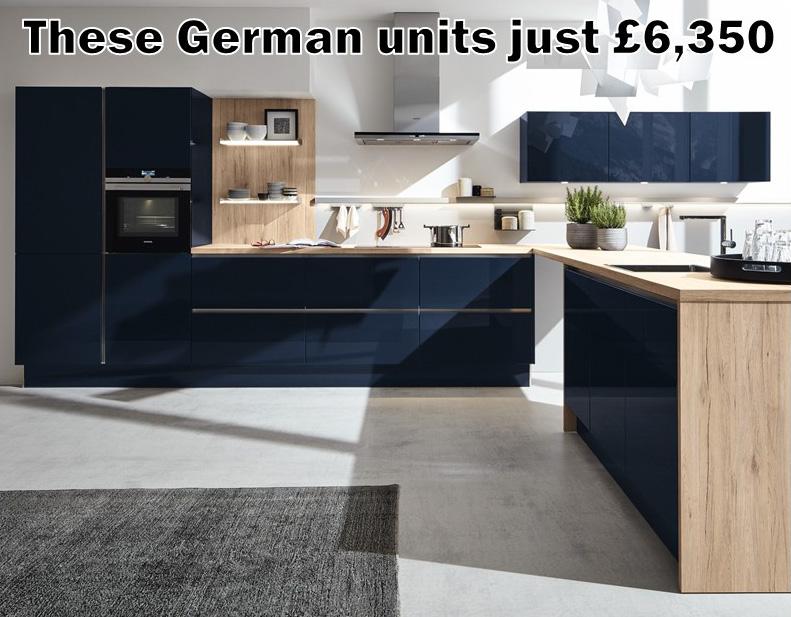 German kitchen 1856