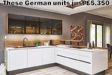 German Kitchen