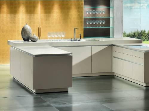 kitchen laminate worktops. Getalit 15mm laminate worktop  KitchenFindr