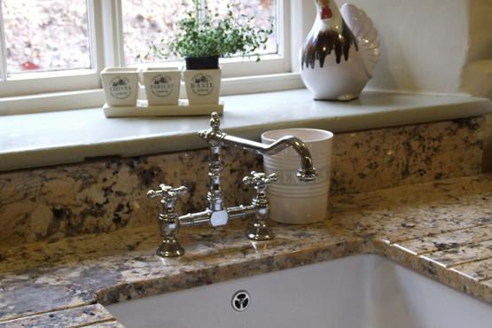 Granite worktops 2