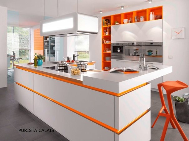 Kitchen design trends for 2015 for Kitchen design ideas uk