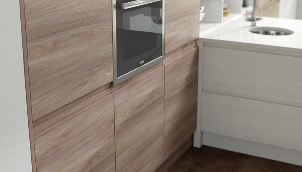 Handleless Kitchen Doors Reviews