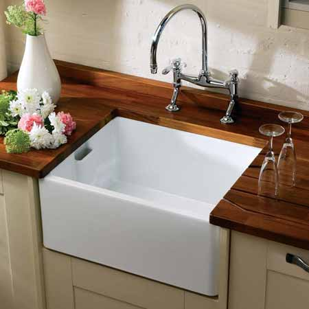 5 Top Tips For Choosing A Kitchen Sink