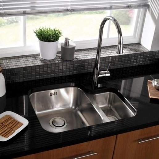 Kitchen Sink Edge 1.5