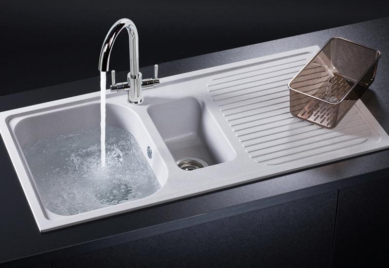 Kitchen Sink Lithos